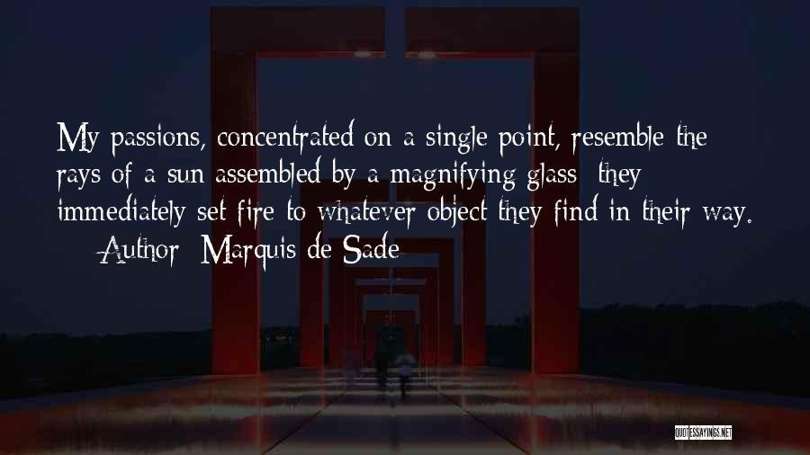 Marquis De Sade Quotes 281427