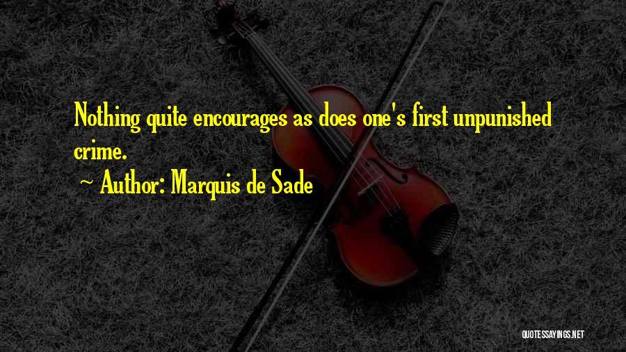 Marquis De Sade Quotes 469566