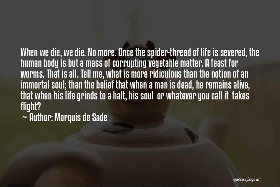 Marquis De Sade Quotes 497695
