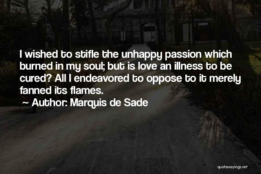 Marquis De Sade Quotes 531009