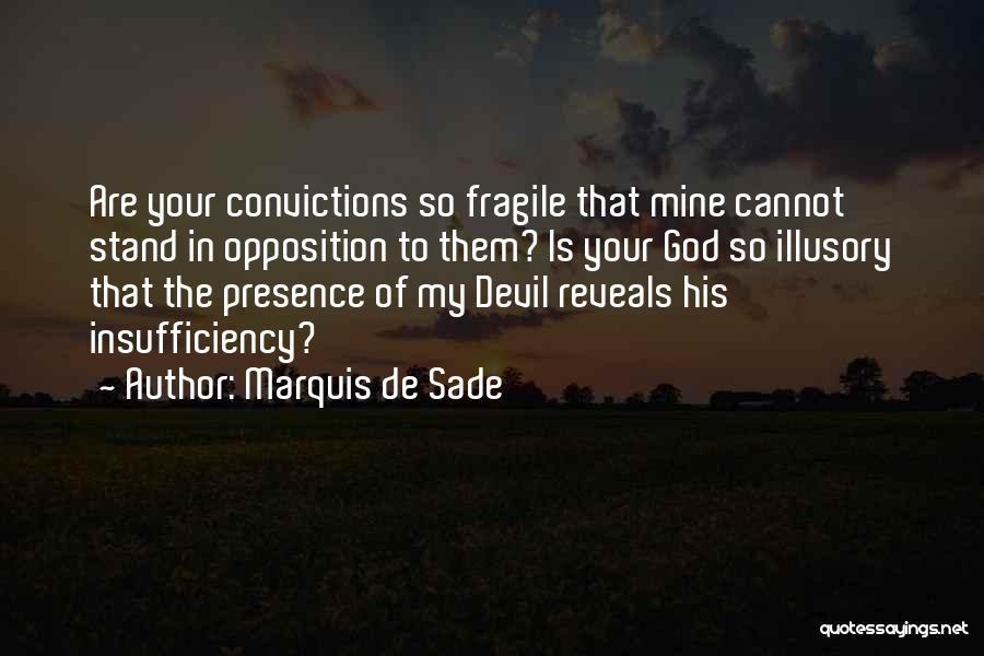 Marquis De Sade Quotes 603385