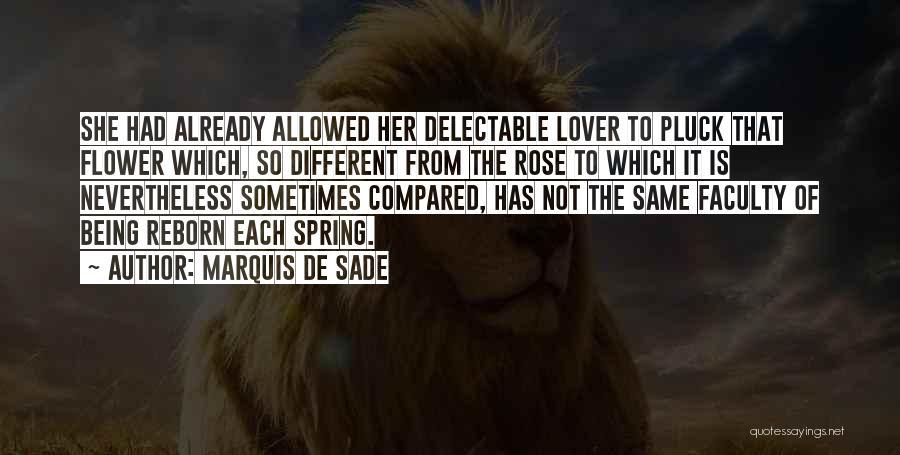 Marquis De Sade Quotes 613003