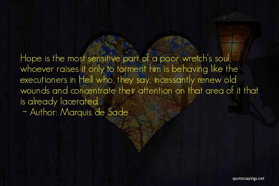 Marquis De Sade Quotes 629062