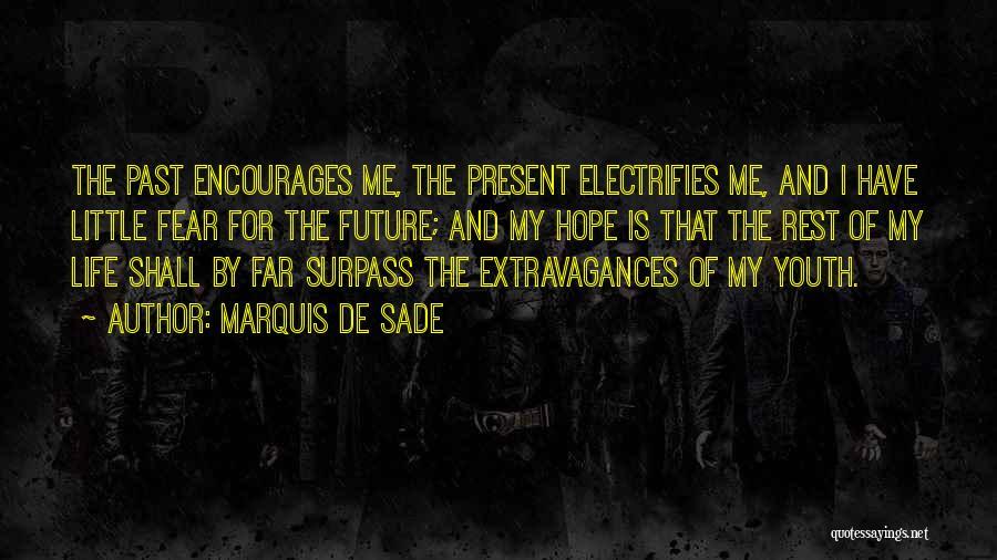 Marquis De Sade Quotes 643926