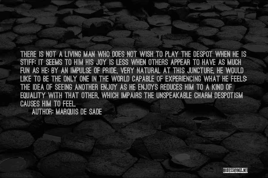 Marquis De Sade Quotes 856839