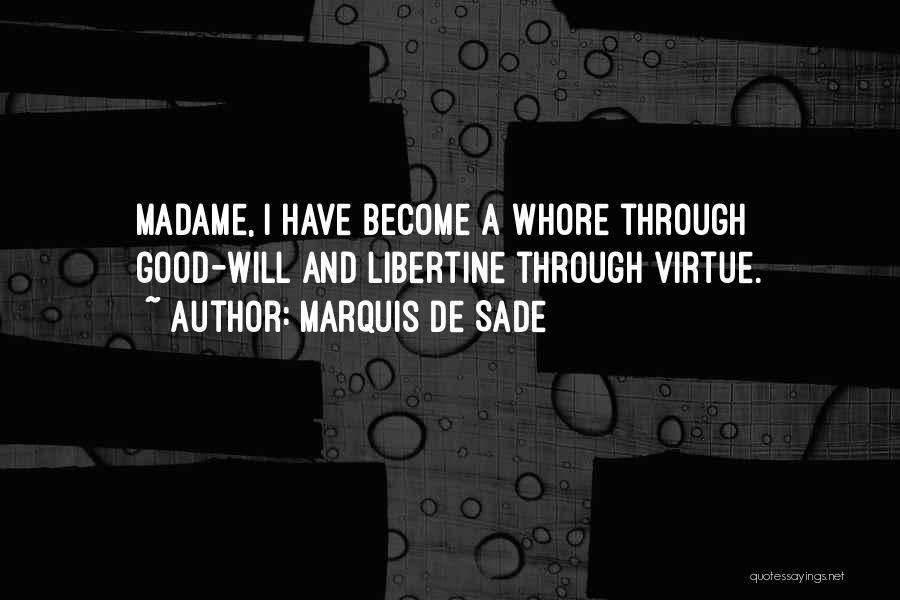 Marquis De Sade Quotes 891695
