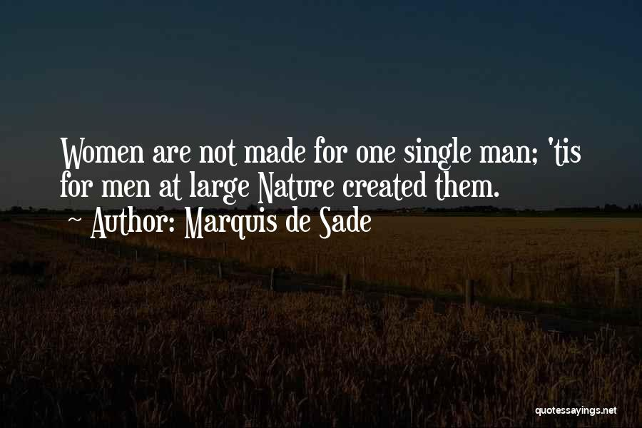 Marquis De Sade Quotes 925997