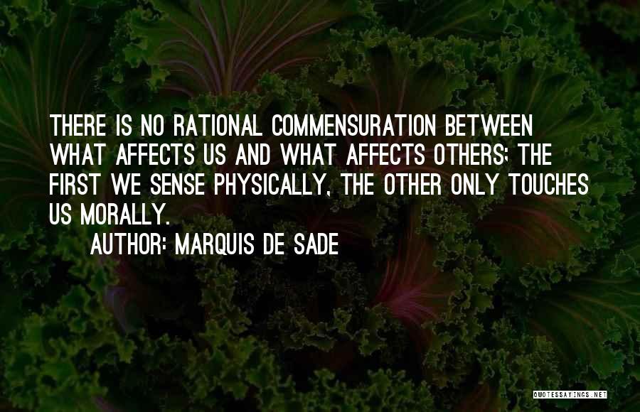Marquis De Sade Quotes 948517