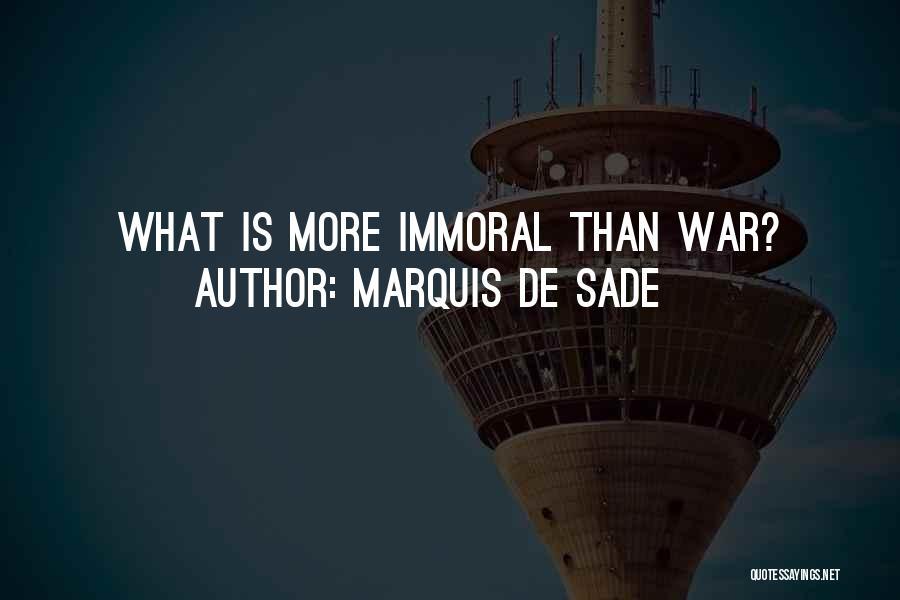 Marquis De Sade Quotes 964941