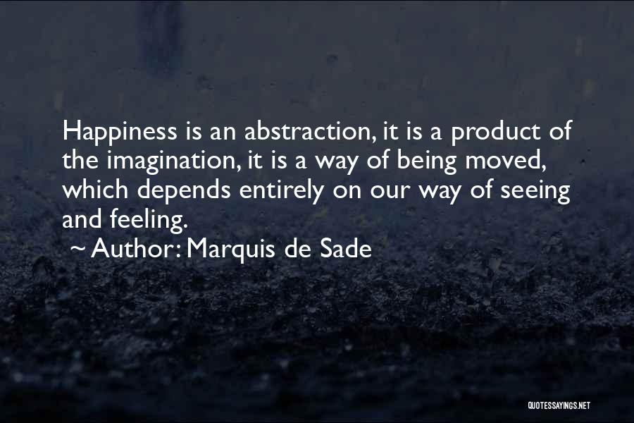 Marquis De Sade Quotes 996455