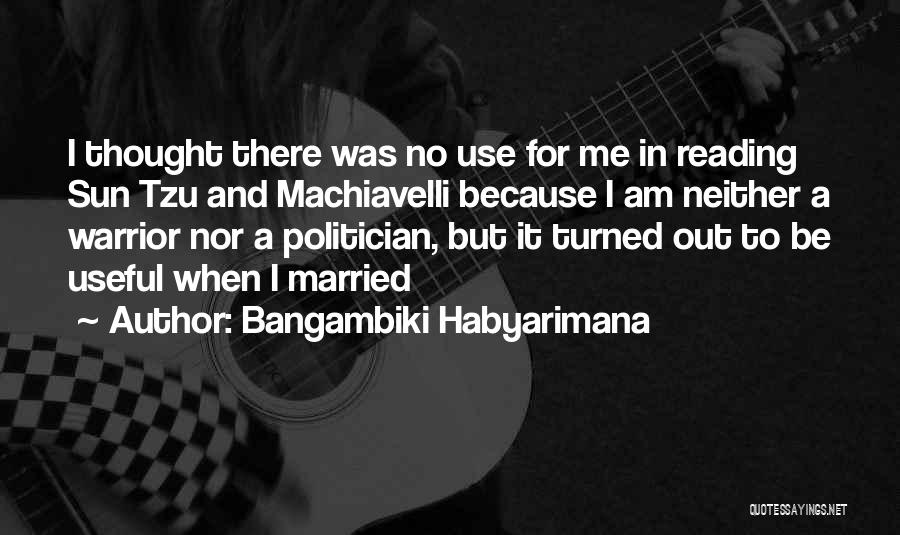 Marriage Counseling Quotes By Bangambiki Habyarimana