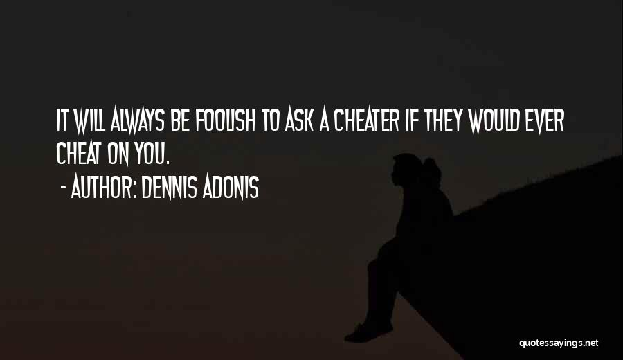 Marriage Counseling Quotes By Dennis Adonis