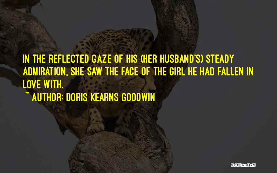 Marriage Counseling Quotes By Doris Kearns Goodwin
