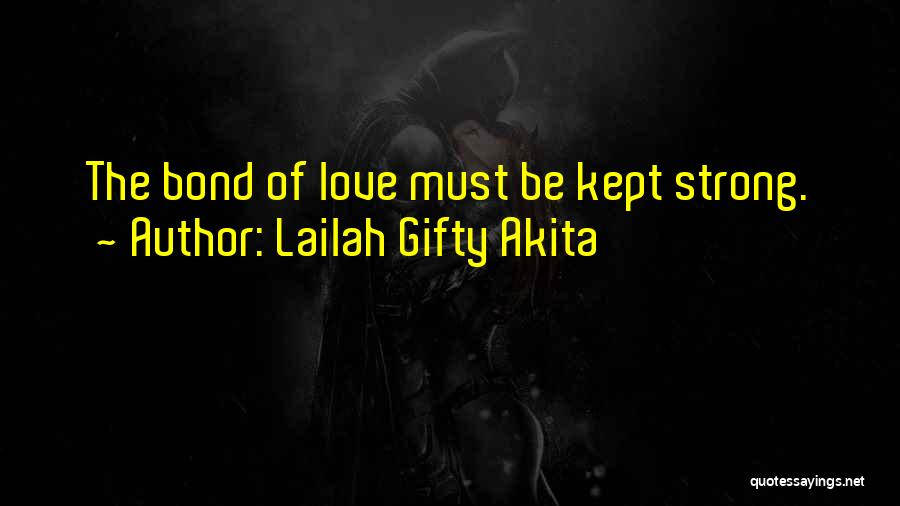 Marriage Counseling Quotes By Lailah Gifty Akita