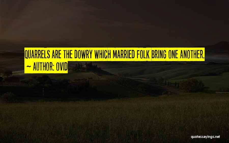 Top 5 Marriage Dowry Quotes Sayings