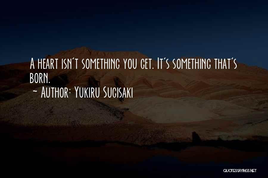 Marriage Isn't Quotes By Yukiru Sugisaki