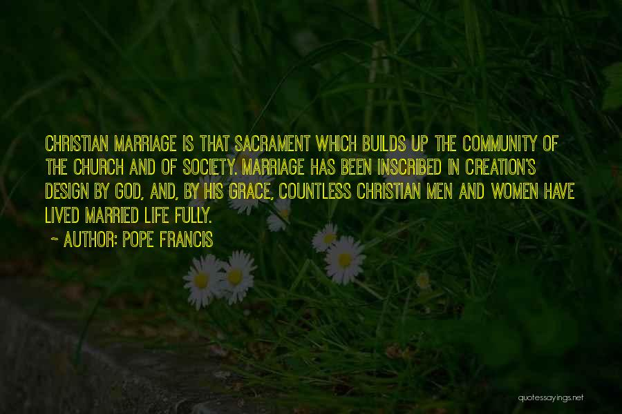 top married christian quotes sayings