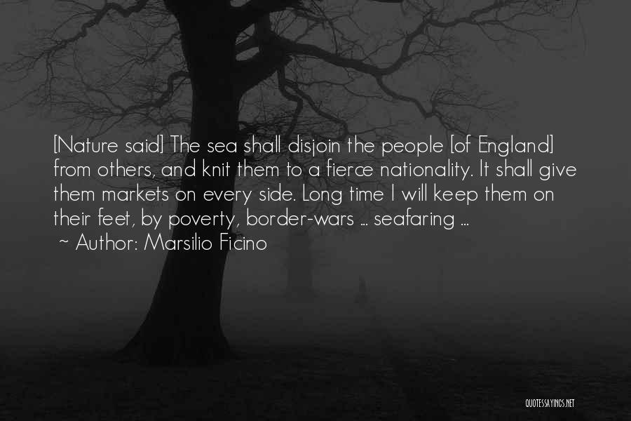 Marsilio Ficino Quotes 1330539
