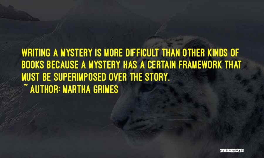 Martha Grimes Quotes 1588029