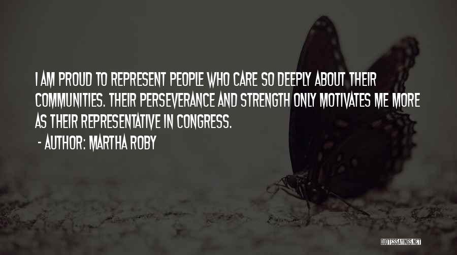 Martha Roby Quotes 269303