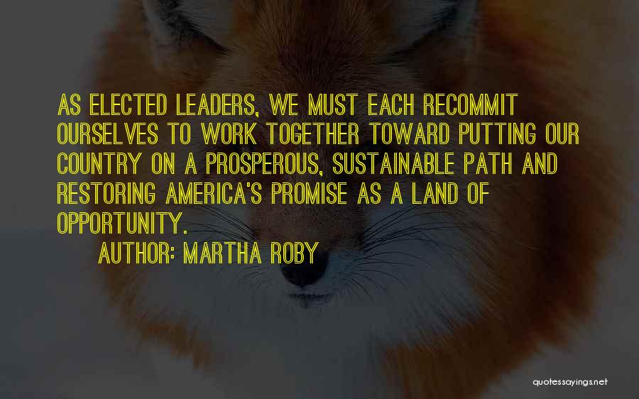Martha Roby Quotes 716840