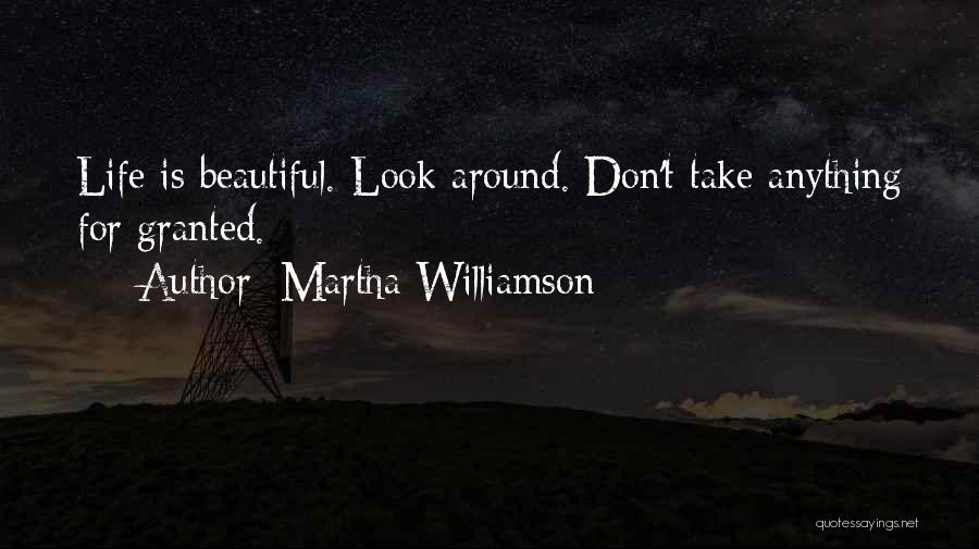 Martha Williamson Quotes 964893