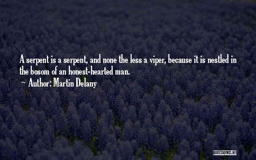 Martin Delany Quotes 1976060