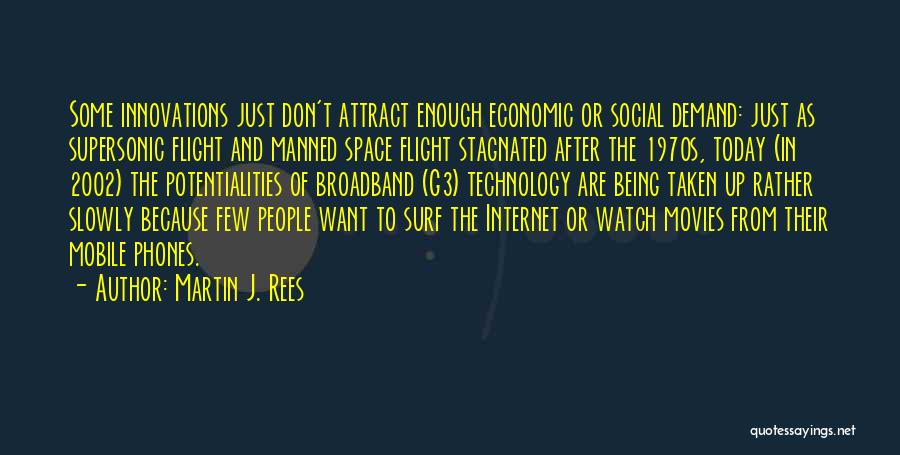 Martin J. Rees Quotes 1024335