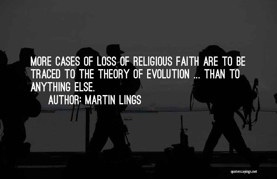Martin Lings Quotes 1379964