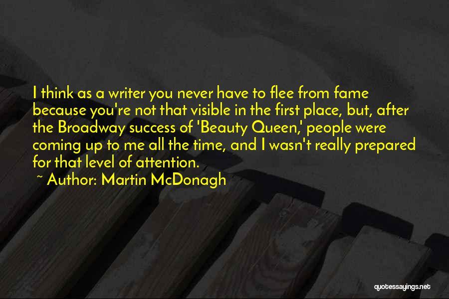 Martin McDonagh Quotes 569610