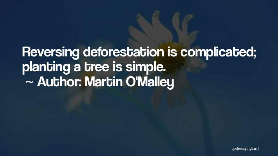 Martin O'Malley Quotes 1341452