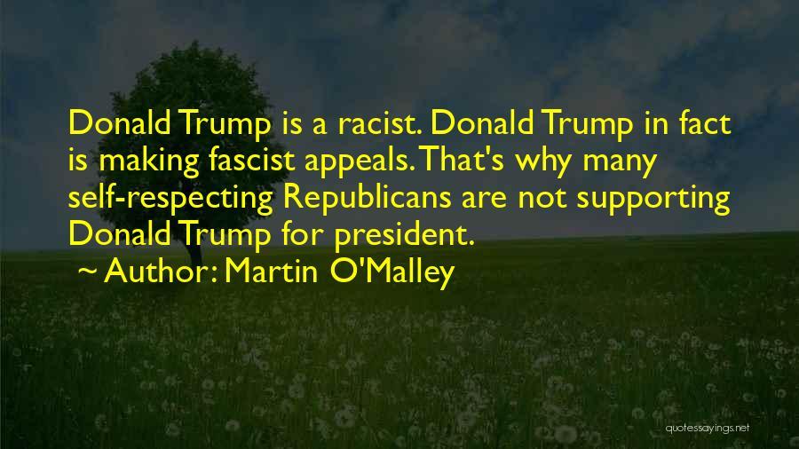 Martin O'Malley Quotes 1810951
