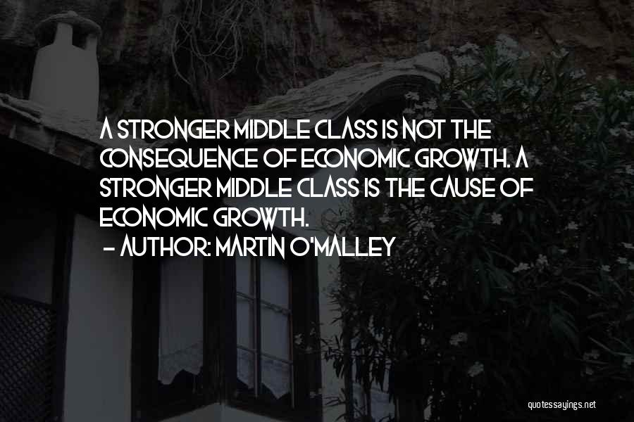 Martin O'Malley Quotes 1899556