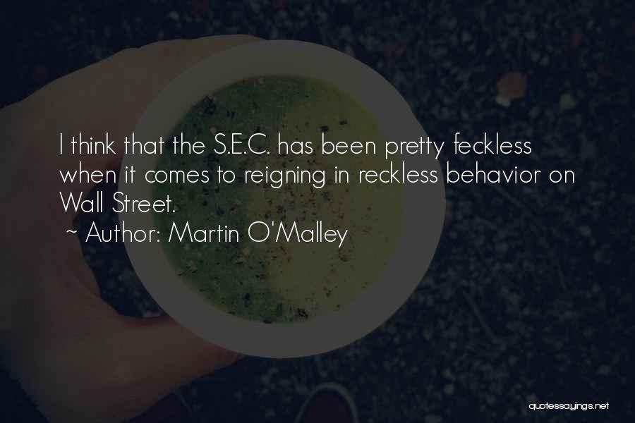 Martin O'Malley Quotes 1978872