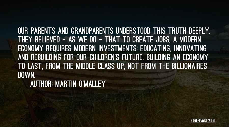 Martin O'Malley Quotes 2021384