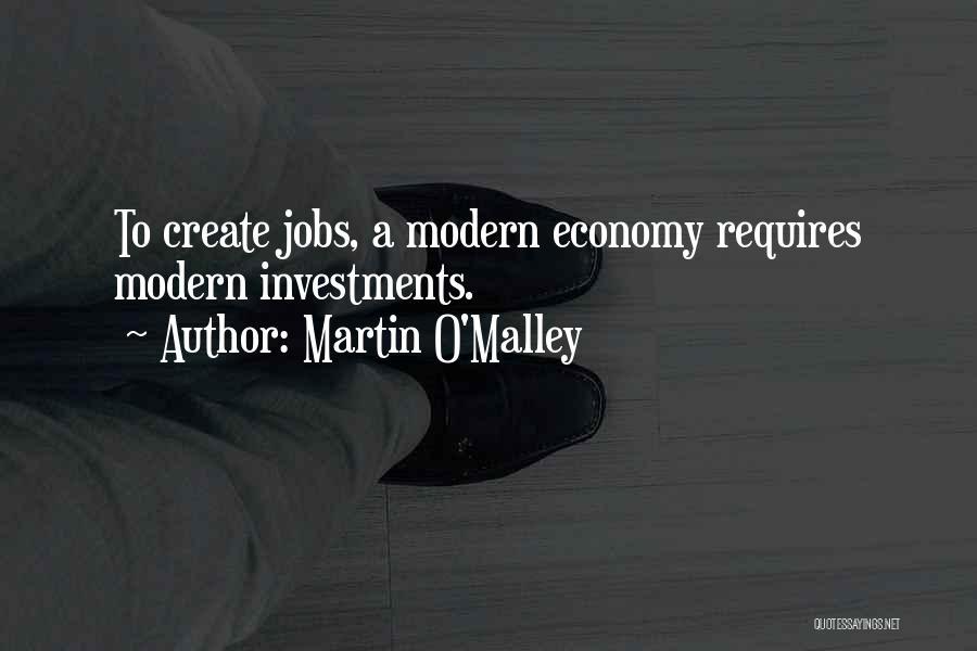 Martin O'Malley Quotes 214302