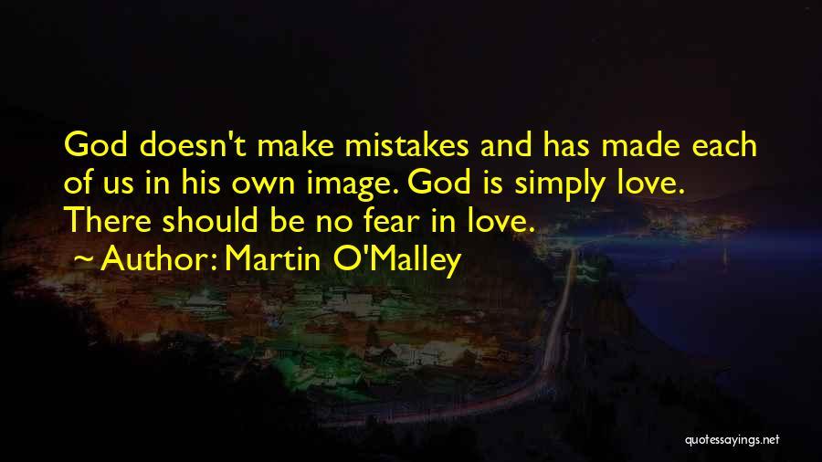 Martin O'Malley Quotes 2239993