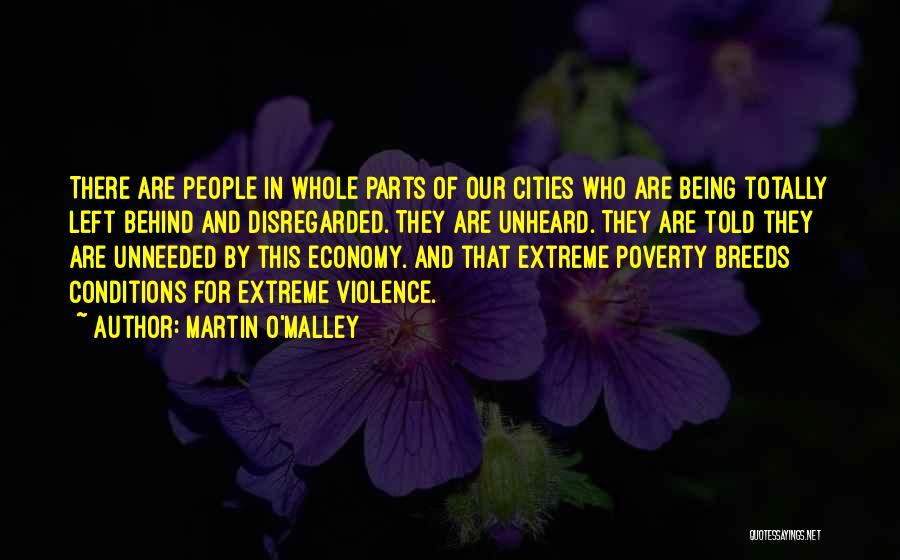 Martin O'Malley Quotes 968347
