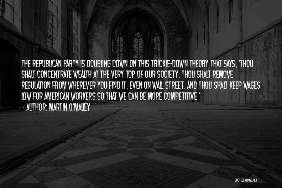 Martin O'Malley Quotes 984656