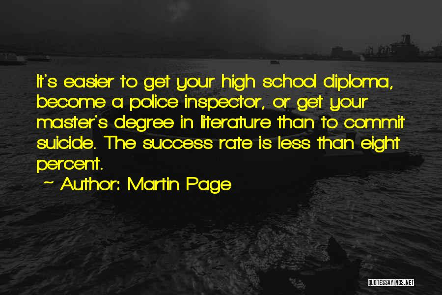 Martin Page Quotes 1836012