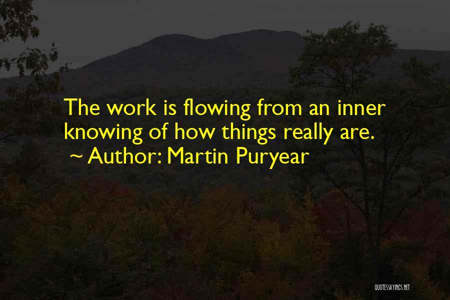 Martin Puryear Quotes 1340630