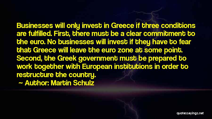 Martin Schulz Quotes 1252772