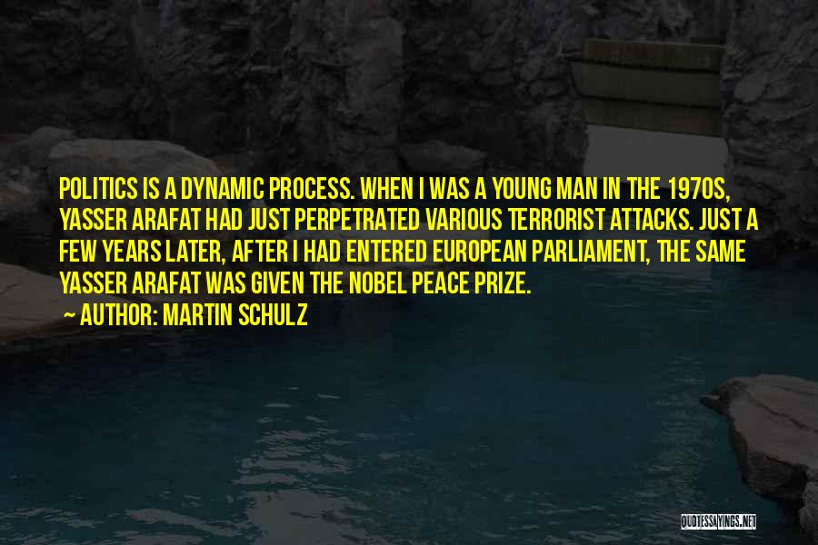Martin Schulz Quotes 1362952