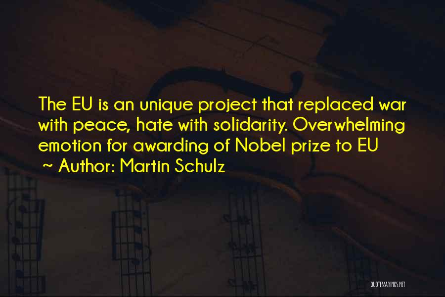 Martin Schulz Quotes 713212