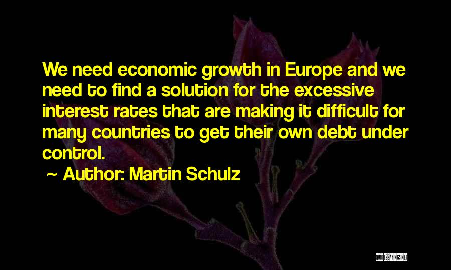 Martin Schulz Quotes 91666