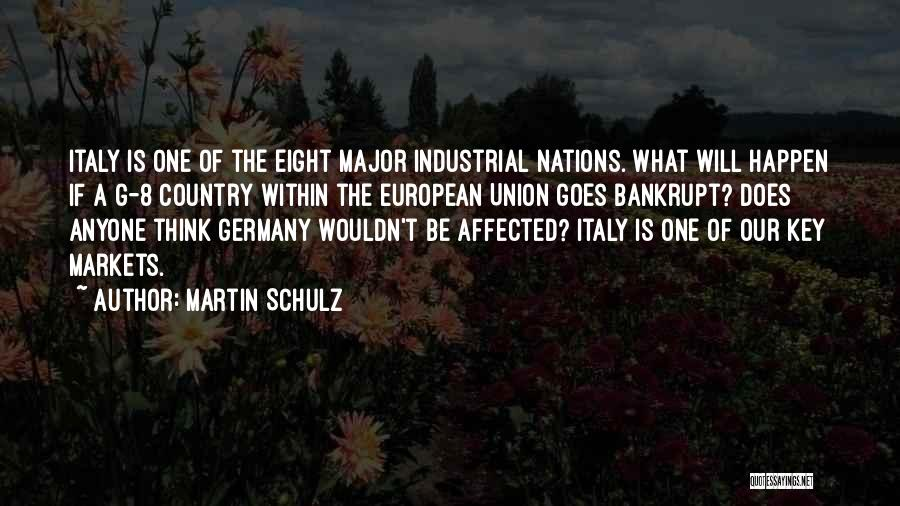 Martin Schulz Quotes 947613