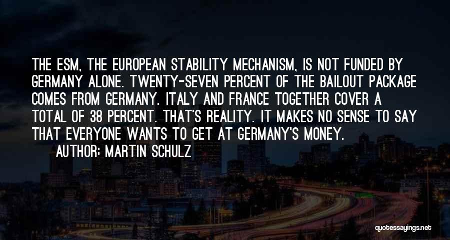 Martin Schulz Quotes 992537
