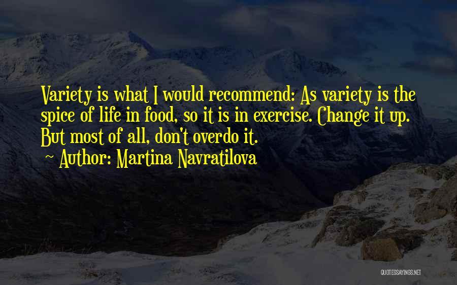 Martina Navratilova Quotes 1703906