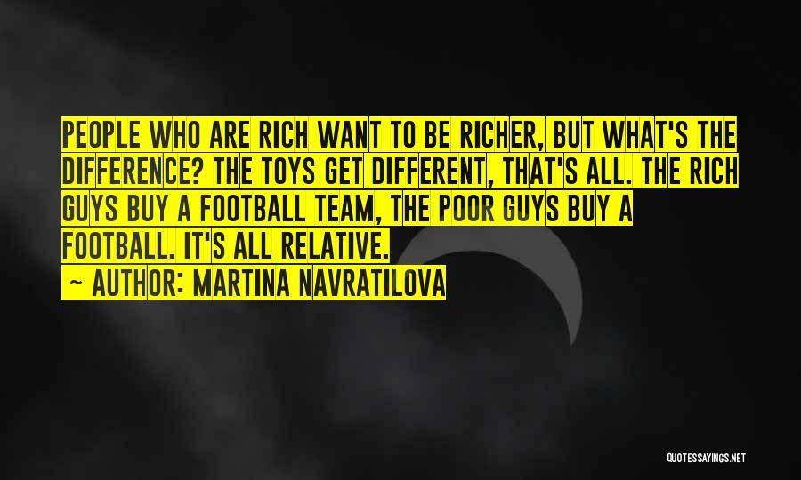 Martina Navratilova Quotes 1757740