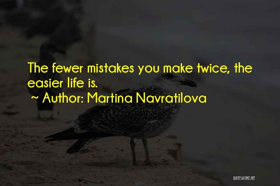 Martina Navratilova Quotes 333838